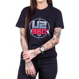 Camiseta U2 360 Bandalheira