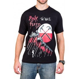camiseta pink floyd the wall martelo 100 algodao 173 1