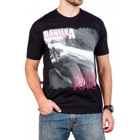 camiseta pantera vulgar display of power estampada 2790 1