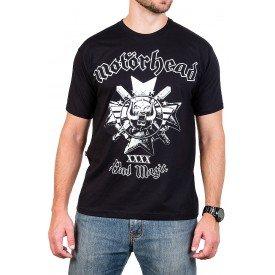 camiseta motorhead bad magic preta 2830 1
