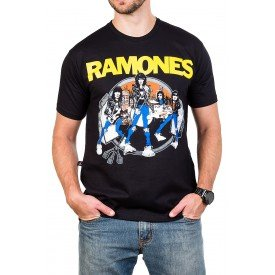 camiseta ramones road to ruin 2611 3