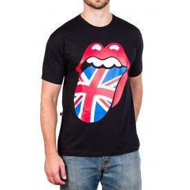 camiseta rolling stones logo lingua inglaterra 2804 1