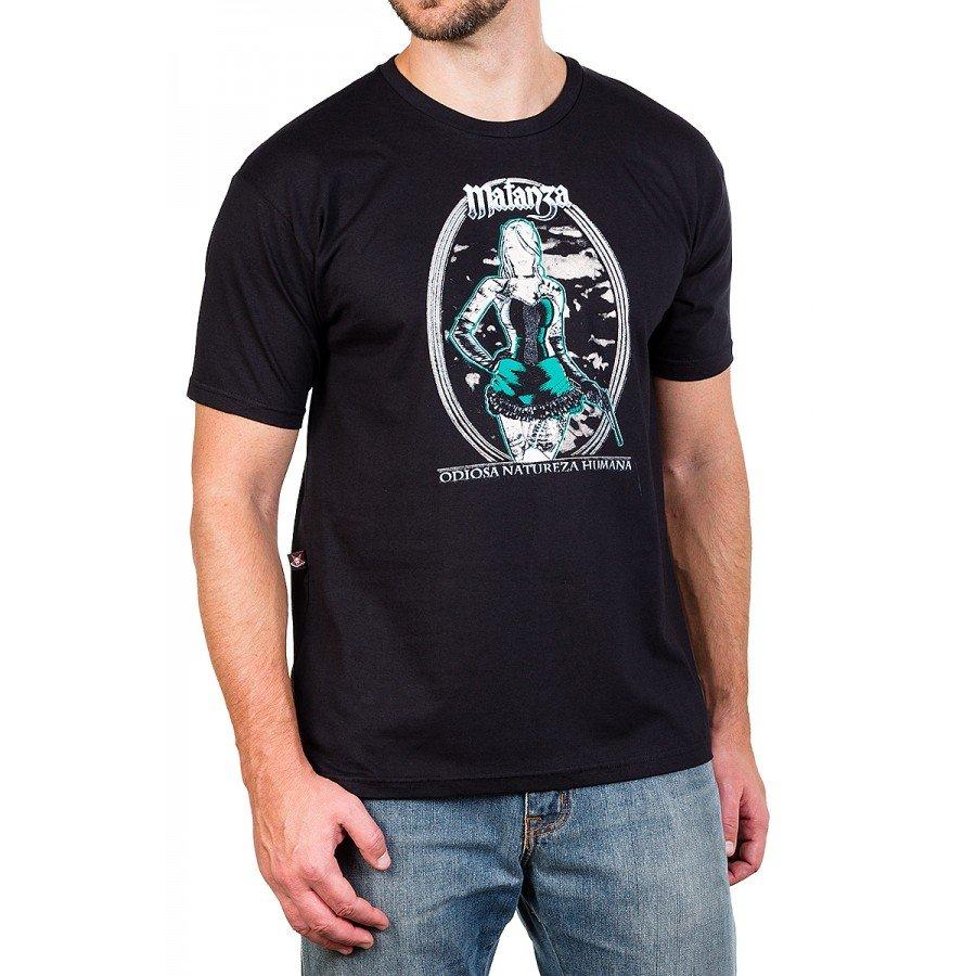 camiseta matanza odiosa natureza humana 2725 4