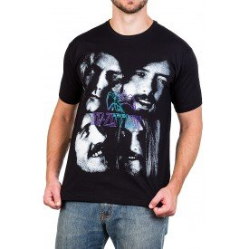 camiseta led zeppelin banda 374 1