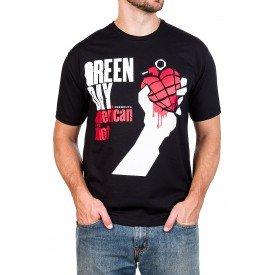 camiseta green day american idiot 138 4
