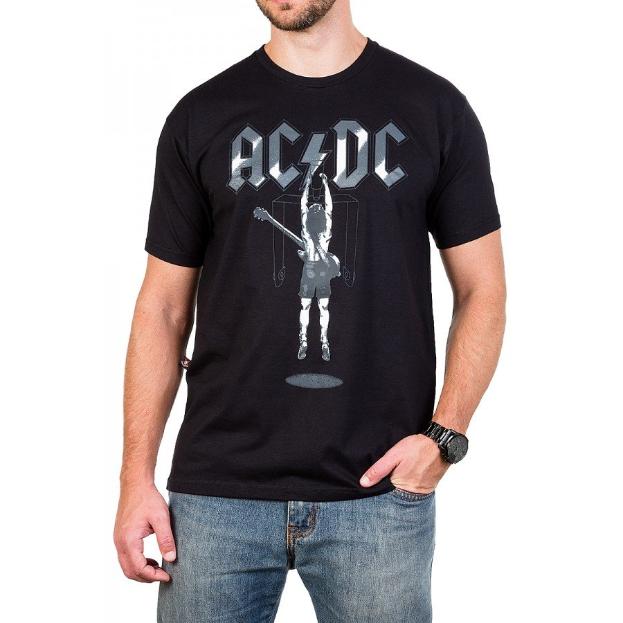 camiseta acdc flick of the switch luneta preta 312 4