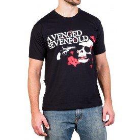 camiseta avenged sevenfold armas bandalheira 2528 1