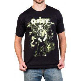 camiseta black sabbath ozzy osbourne preta 306 4