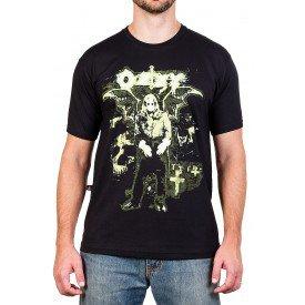 camiseta black sabbath ozzy osbourne preta 306 2
