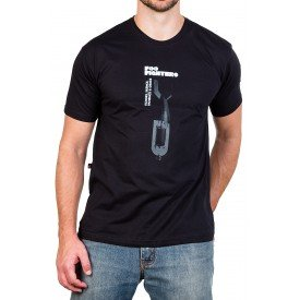 camiseta foo fighters echoes silence patience grace masculino 477 3