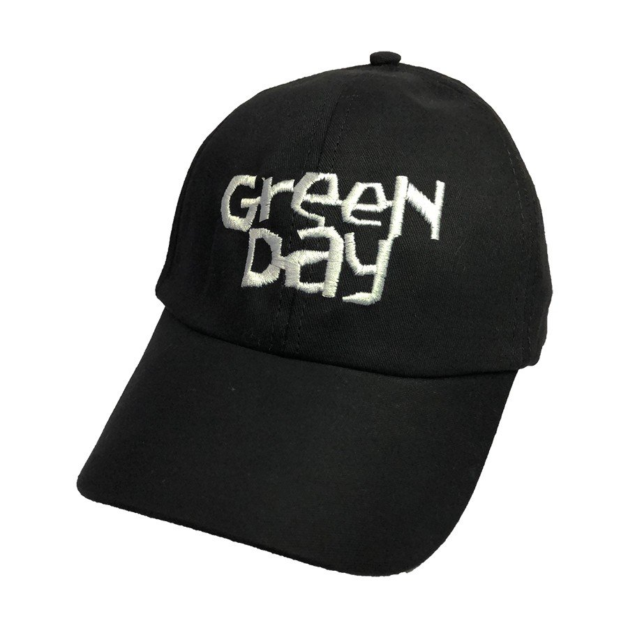 bone green day escrita unissex bn14