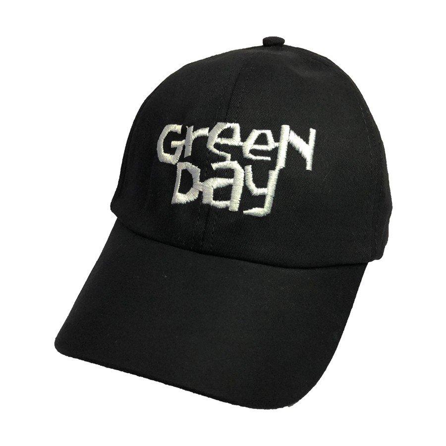 bone green day escrita unissex bn14