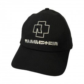 bone rammstein logo aba curva bn43