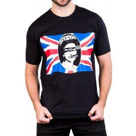 camiseta sex pistols bandeira masculino 447 3