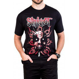 camiseta slipknot mascara craig jones bandalheira 244 4