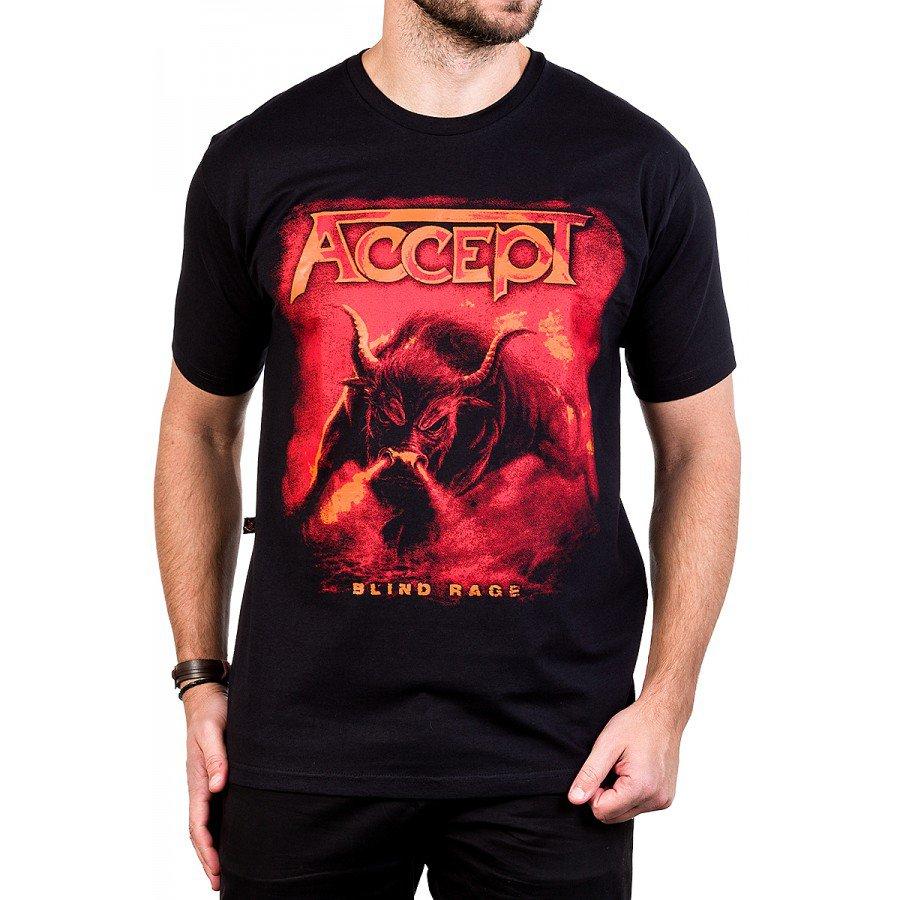 camiseta accept blind rage bandalheira 2785 3