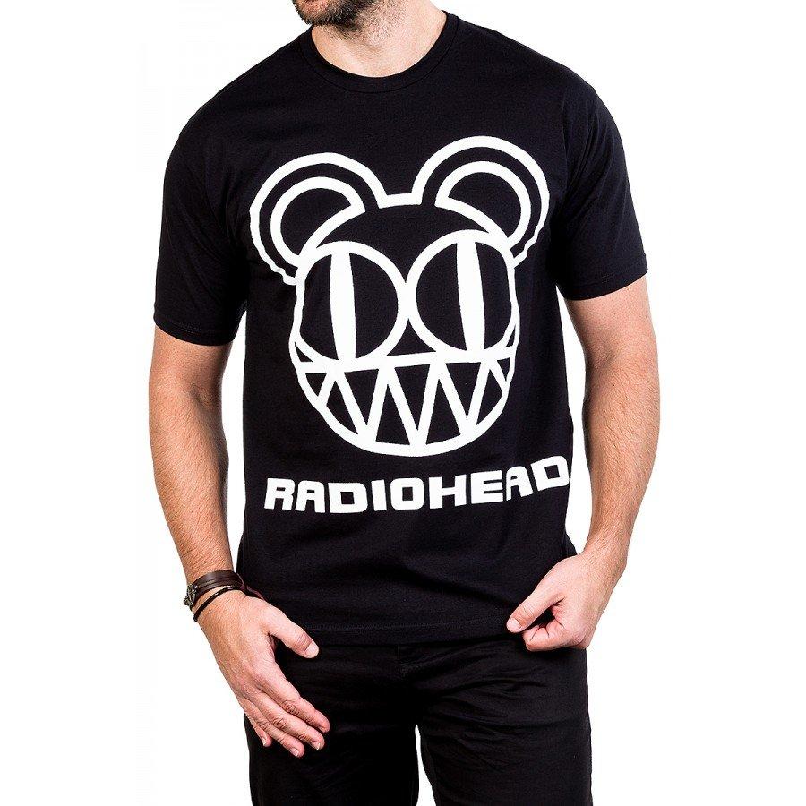 camiseta radiohead logo bandalheira 2787 1