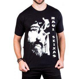 camiseta raul seixas pensador reforco de ombro a ombro 2762 2