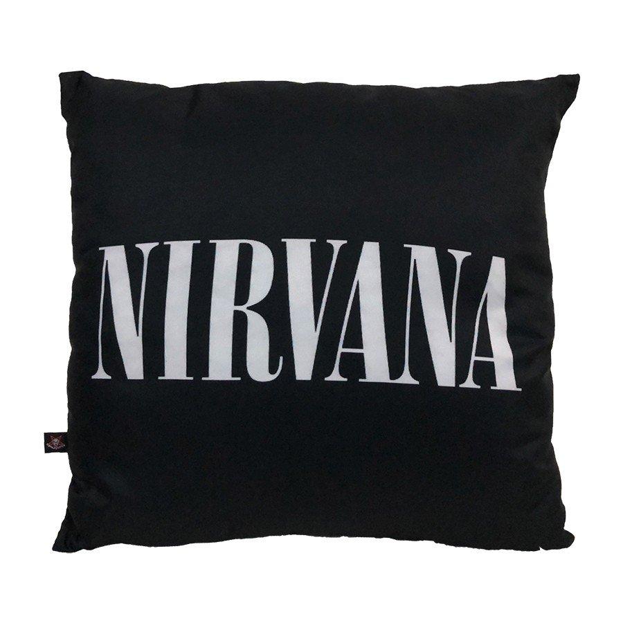 almofada nirvana frente