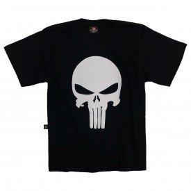 camiseta infantil justiceiro mascara reforco de ombro a ombro in justiceiro 654