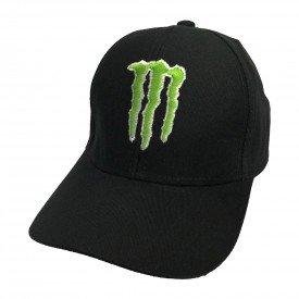 bone monster logo bordado bn83