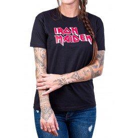 camiseta iron maiden escrita reforco de ombro a ombro 2752 1