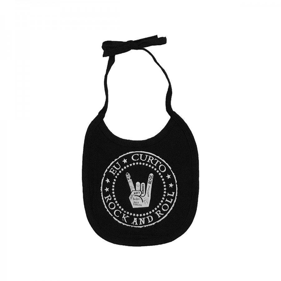 babador simbolo do rock preta ba015
