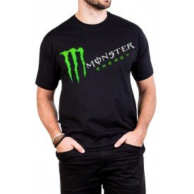 camiseta monster energy drink gola c elastano 2761 1