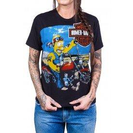 camiseta homer davidson harley davidson bandalheira 2685 2