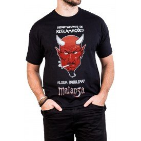 camiseta matanza to hell with gola c elastano 383 1
