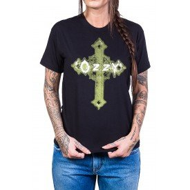 camiseta black sabbath ozzy osbourne cruz feminina 392 2