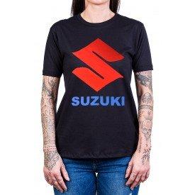 camiseta suzuki logo manga curta 257 1