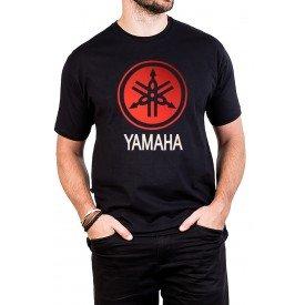 camiseta yamaha logo bandalheira 260 2