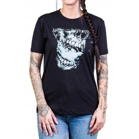 camiseta avenged sevenfold nightmare preta 2521 9 1