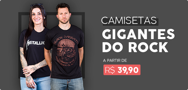 Gigantes do Rock