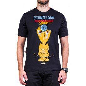 camiseta system of a down mezmerize gola c elastano 193 1