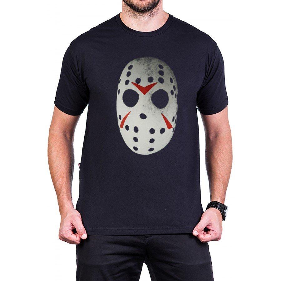 camiseta jason mascara gola c elastano 2538 2