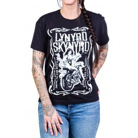 camiseta lynyrd skynyrd devil in a bottle estampa frente 2551 3