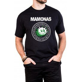 camiseta mamonas assassinas mamona manga curta 2691 1