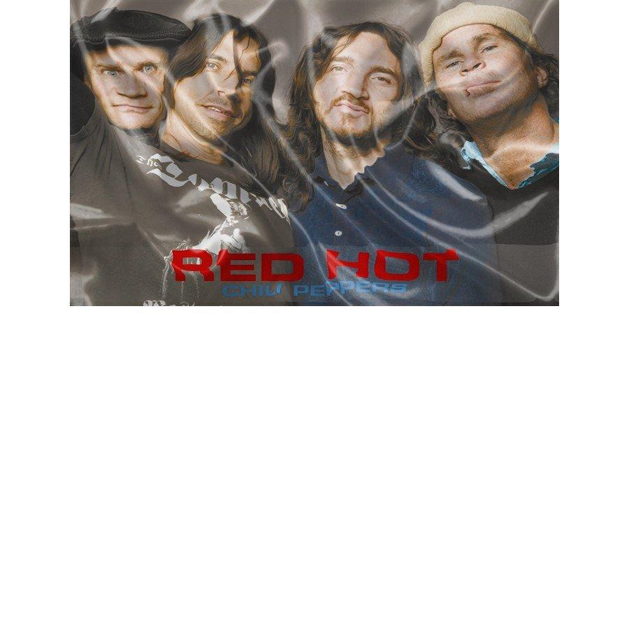 111 red hot ondulada