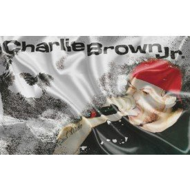 120 charlie brown jr ondulada