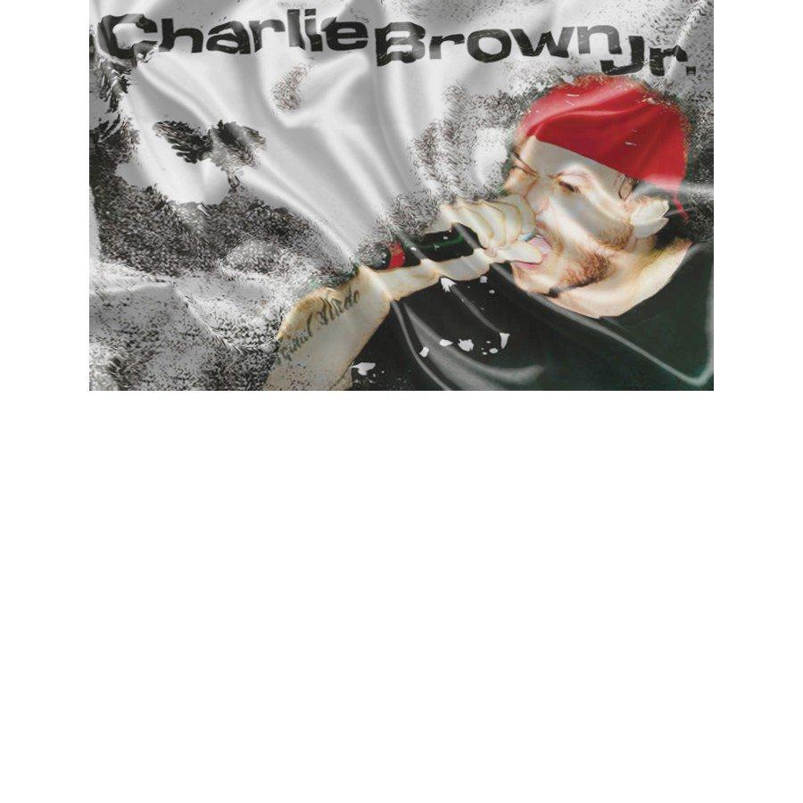 120 charlie brown jr ondulada