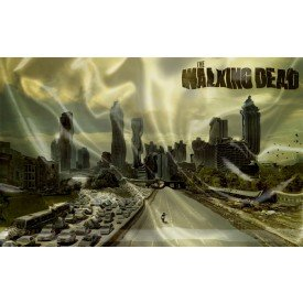 127 walkinf dead ondulado