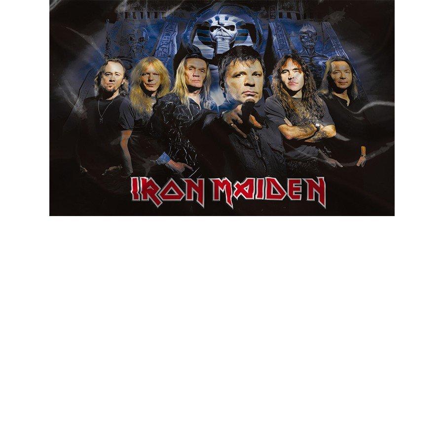 ref 101 iron maiden 1