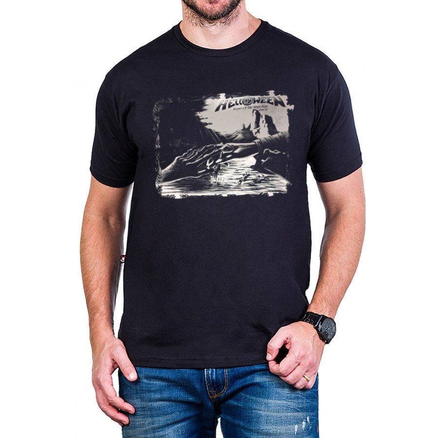 camiseta helloween keeper of the seven keys part 2 com estampa 372 1