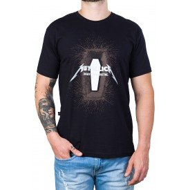camiseta metallica death magnetic preta 436 4