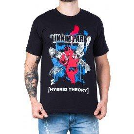 camiseta linkin park hybrid theory 100 algodao 155 3