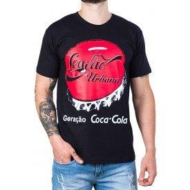 camiseta legiao urbana geracao coca cola masculino 153 3