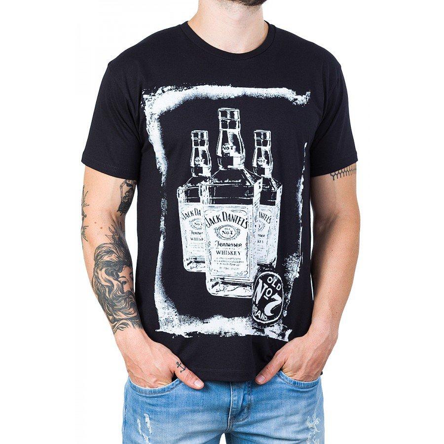 camiseta jack daniels 3 litros 100 algodao 2727 3