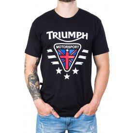 2834 camiseta triumph logo preta 100 algodao 4